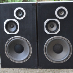 Boxe Technics, Boxe compacte, 81-120W - Boxe Kenwood