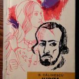 G. Calinescu - Iubita lui Balcescu
