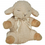 Patut pliant bebelusi - Jucarie Muzicala Sleep Sheep On the Go