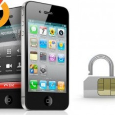 Factory Unlock Deblocare Decodare Decodez iPhone 4 4S 5 5C 5S Orange Romania - Decodare telefon, Garantie
