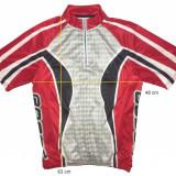 Tricou bicicleta ciclism CRANE Racer, tesatura fagure (S spre M) cod-169128
