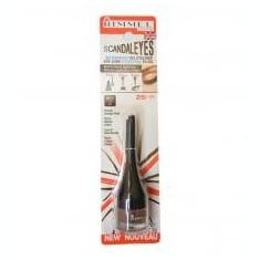 Tus ochi - Eyeliner gel rezistent la apa Rimmel Scandaleyes Waterproof Gel Eyeliner -Brown