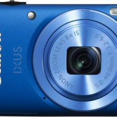 CAMERA FOTO CANON IXUS 132 - Aparat Foto compact Canon, Compact, 8x