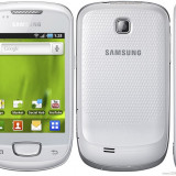 Telefon mobil Samsung Galaxy Mini, Alb, Neblocat - Samsung Galaxy mini s1