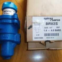 Spirax Sarco reductor presiune 1/2