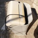 Vand tocator hartie