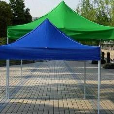 Pavilioane corturi piata, pescuit, camping NOI structura metal pliabila, Numar persoane: 4