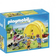 In Excursie La Camping Playmobil