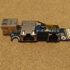 Modul USB DELL LATITUDE D620 - Port USB laptop