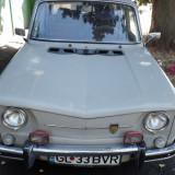 Autoturism Renault, 8 GORDINI, An Fabricatie: 1970, Benzina, 143234 km, 1100 cmc - Renault 8