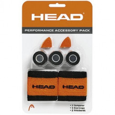 Set accesorii Head Performance