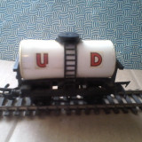 Bnk jc Anglia - vagon cisterna - scara 00 - Macheta Feroviara Alta, 1:87, OO, Vagoane