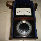 aparat masura AEG vintage