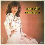 Angela Similea - Un Albastru Infinit_Nufarul Alb_Traiesc (3 x Vinyl)