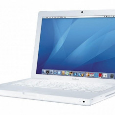 Laptop second hand Apple MacBook A1181 T2500 2.0GHz 2GB DDR2 160GB Sata DVD Intel GMA 950 13.3inch Webcam, 13 inches