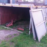 Camion - Vand bena pentru remorca 7 tone