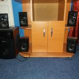 Sistem audio - Serioux 5.1 (380 lei) putin utilizat...accept si schimburi cu amplificator