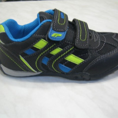 Pantofi sport baieti WINK;cod FE5128-2;marime:30-35 - Adidasi copii Wink, Piele sintetica