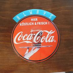 Afis - Reclama coca cola