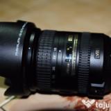 Obiectiv DSLR - Nikon AF-S DX NIKKOR 18-200mm f/3.5-5.6G ED VR II
