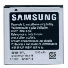 Baterie telefon - Acumulator Samsung i9070 Galaxy S Advance EB535151VU