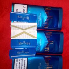 Foite tigari - Foite pentru rulat tutun Marlboro touch/ gold, livrare in zona Lujerului.