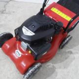 Cositoare benzina Powertec Garden Eco Wheeler 410 P