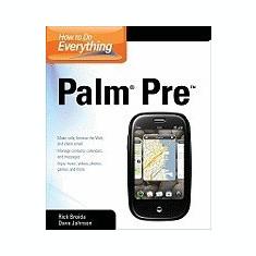How to Do Everything Palm Pre - Carte Literatura Engleza
