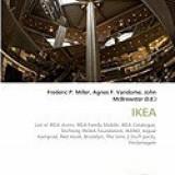 Ikea - Carte Literatura Engleza