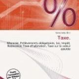Taxe. - Carte Literatura Engleza