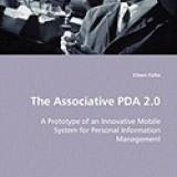 Carte Literatura Engleza - The Associative PDA 2.0