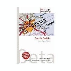 South Dublin - Carte Literatura Engleza