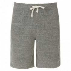 SORT REEBOK EL BIG LOGO FT COD AJ3121 - Pantaloni barbati Reebok, Marime: XL, Culoare: Gri
