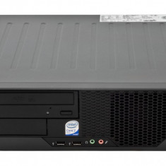 Fujitsu Esprimo E7935 C2D E7400 cu Windows 7 Professional - Sisteme desktop fara monitor