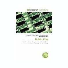 Dublin Core - Carte Literatura Engleza