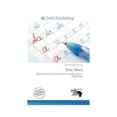 Eric Nave - Carte Literatura Engleza