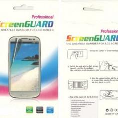 Folie protectie display Samsung S5600 Preston - Folie de protectie