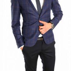 Sacou tip Zara Man - sacou barbati - sacou casual elegant - cod 6219