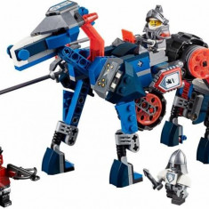 LEGO® LEGO® Nexo Knights Confidential BB 2016 PT 3 70312 - LEGO Castle