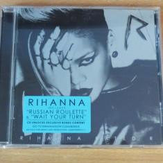 Rihanna - Rated R CD - Muzica R&B universal records