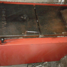 Centrala termica - Vand centrala viadrus pe lemne