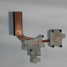 Cooler laptop - Racitor Radiator Heatsink Dell Inspiron N7110 P14E 4AR03HSWI20