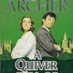 Roman - Jeffrey Archer - A quiver full of arrows - 543292