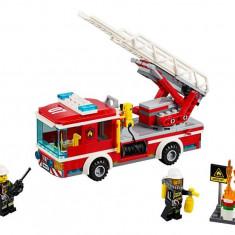 LEGO City Camion De Pompieri Cu Scara - 60107