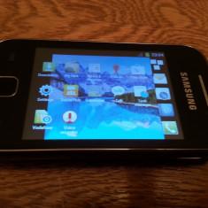 Telefon mobil Samsung Galaxy Young, Neblocat, Single SIM - Samsung Galaxy Young GT-S5360
