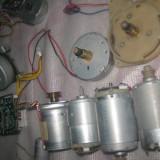 Lot 25 motorase electrice