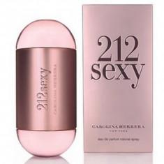 PARFUM CAROLINA HERRERA 212 SEXY 65 ML --SUPER PRET, SUPER CALITATE! - Parfum femeie