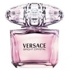 PARFUM VERSACE BRIGHT CRYSTAL 90 ML --SUPER PRET, SUPER CALITATE! - Parfum femeie