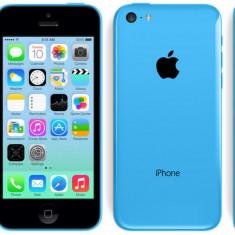 Apple Iphone 5c 8gb lte 4g albastru