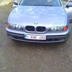 Autoturism BMW, Seria 5, Seria 5: 520, An Fabricatie: 2001, Motorina/Diesel, 2700 km - BMW 520d